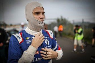 Alexander Smolyar, R-ACE GP
