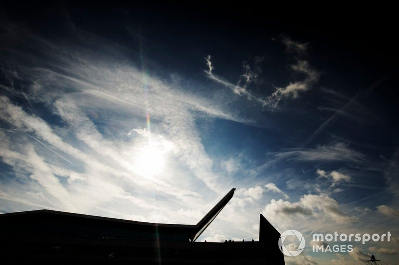 WEC a Silverstone