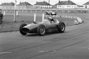 Luigi Musso, Ferrari