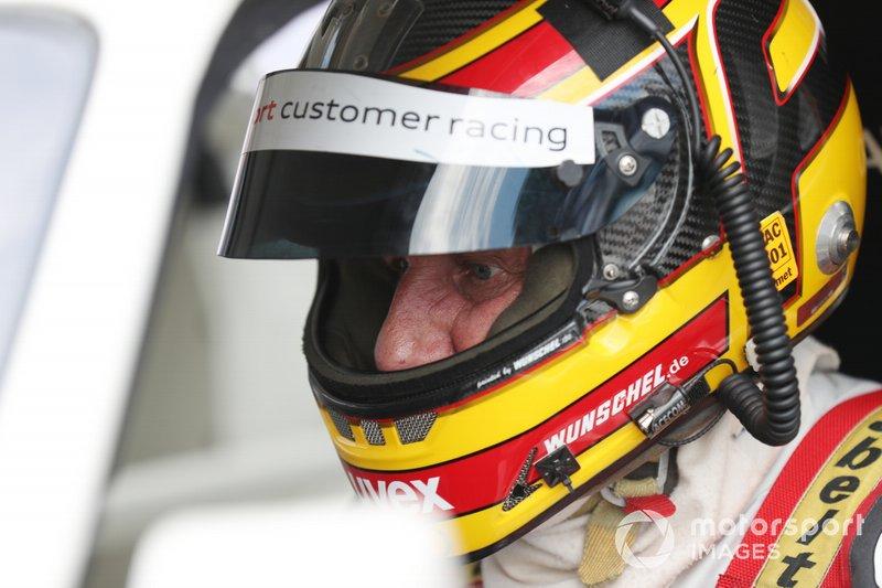 Frank Biela, Audi