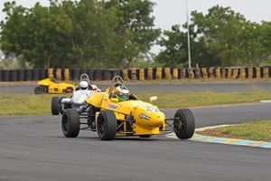 Vishnu Prasad, MSport leads