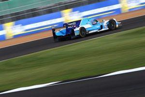 #25 Algarve Pro Racing Oreca 07 Gibson: Olivier Pla, John Falb, Andrea Pizzitola
