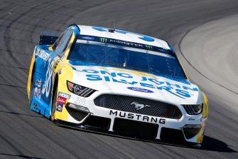 David Ragan, Front Row Motorsports, Ford Mustang Long John Silver's