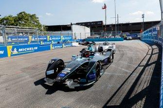 Gary Paffett, HWA Racelab, VFE-05 Felipe Massa, Venturi Formula E, Venturi VFE05, Oliver Rowland, Nissan e.Dams, Nissan IMO1