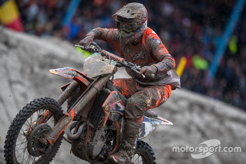 Jeffrey Herlings, TeamNL