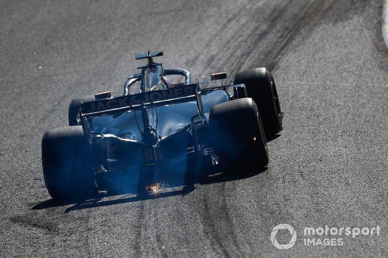 9. Romain Grosjean: 1'44.797