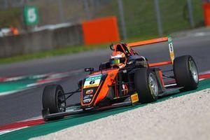 Ido Cohen, Van Amersfoort Racing BV
