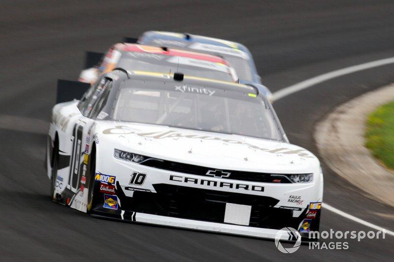 Austin Dillon, Kaulig Racing, Chevrolet Camaro Ellsworth Advisors