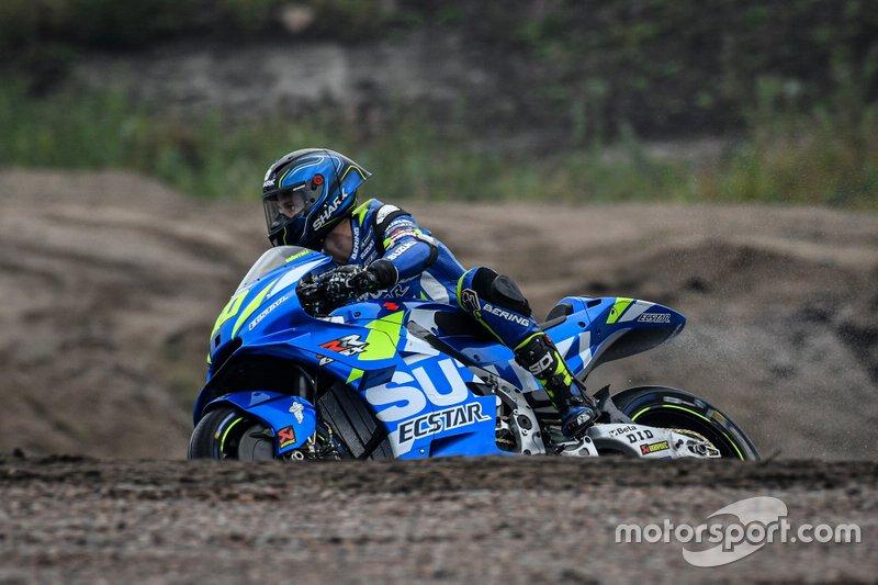 Sylvain Guintoli (Suzuki)