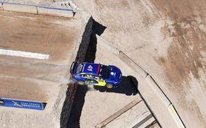 Scott speed, Subaru - Nitro Rallycross