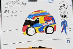 Red Bull Box Cart Race Tokyo 2019