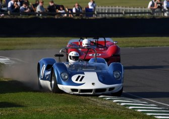 Whitsun Trophy Harms Winter McLaren