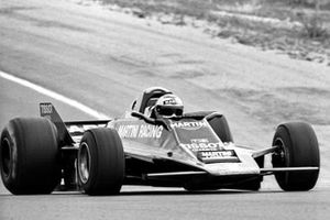 Марио Андретти, Lotus 80 Ford
