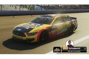 GoFas Matt Wins Indy 2019