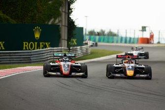 Симо Лааксонен и Лиам Лоусон, MP Motorsport