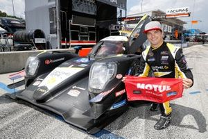 P2 Motul Pole: #38 Performance Tech Motorsports ORECA LMP2, LMP2: James French