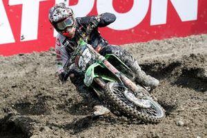 Roan van de Moosdijk, Kawasaki Racing Team