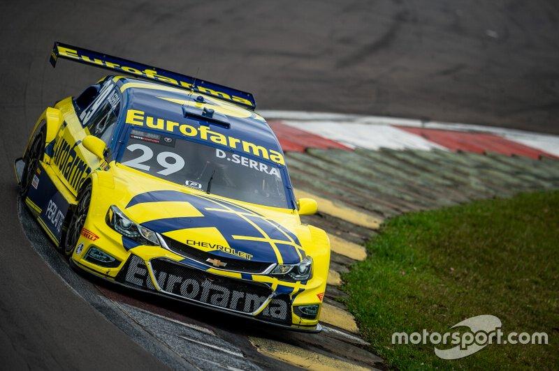 2019 - Daniel Serra (3) - Chevrolet Cruze