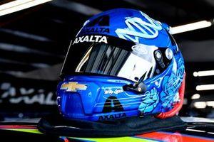 Helm: Alex Bowman, Hendrick Motorsports
