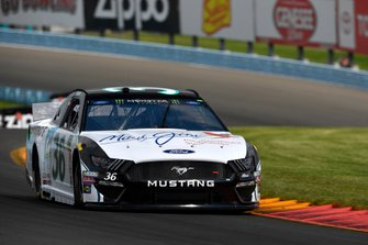 Matt Tifft, Front Row Motorsports, Ford Mustang Maui Jim / Surface Sunscreen