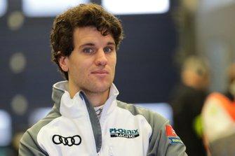 #9 Phoenix Racing Audi R8 LMS: Michele Beretta