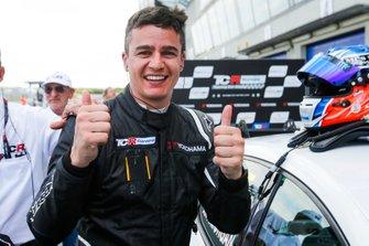 Alex Morgan, Cupra TCR, Wolf-Power Racing