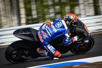 Jonas Folger, Yamaha Team