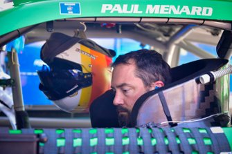 Paul Menard, Wood Brothers Racing, Ford Mustang Menards / Quaker State