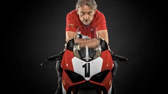 Limited Edition Ducati Panigale V4