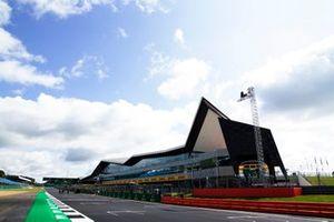 Ala de Silverstone