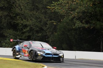 #24 BMW Team RLL BMW M8 GTE: Jesse Krohn, John Edwards, Philipp Eng
