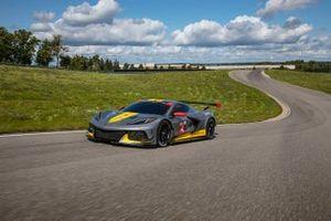 Corvette C8.R für die IMSA-Saison 2020