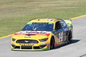 Clint Bowyer, Stewart-Haas Racing, Ford Mustang Rush / Mobil Delvac 1