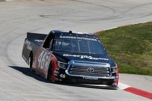 Raphael Lessard, Kyle Busch Motorsports, Toyota Tundra Spectra Premium