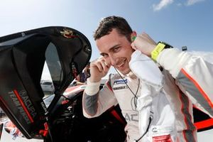 #6 Acura Team Penske Acura DPi, DPi: Dane Cameron, pole winner