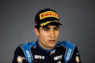 Sergio Sette Camara, DAMS