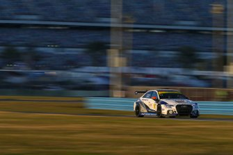#12 eEuroparts.com ROWE Racing Audi RS3 LMS TCR, TCR: Russell McDonough, Ryan Nash