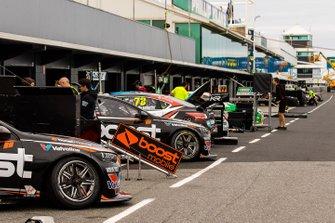 Richie Stanaway, Garry Rogers Motorsport Holden