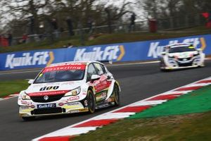 Rob Collard, Power Maxed Racing Vauxhall