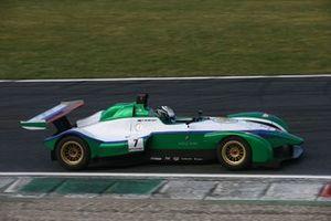 Konstantin Gougkev, Ascari Driver Academy, Wolf GB08 Thunder