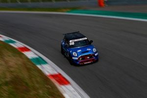 Diego Di Fabio, Car Point by AC Racing Technology