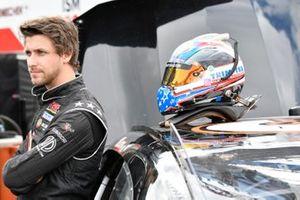 Josh Bilicki, RSS Racing, Chevrolet Camaro RSS Racing
