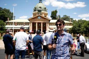 Andrew van Leeuwen, Motorsport.com Australia