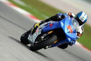 Yukio Kagayama, Suzuki MotoGP