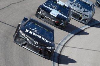 Pruebas de NASCAR