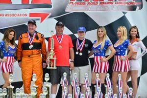 Steve Schoelhorn & John Thompson of TLM Racing