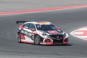 René Munnich, Munnich Motorsport, Honda Civic Type R TCR