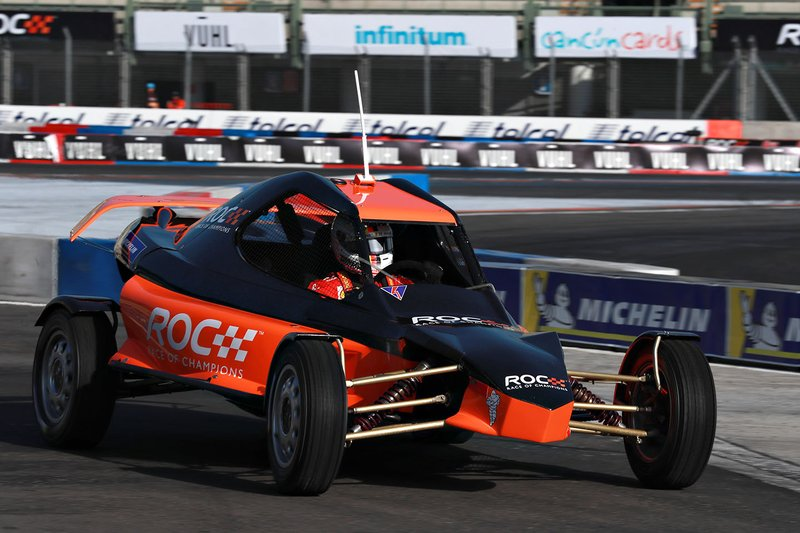 Себастьян Феттель, ROC Car
