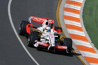 Adrian Sutil, Force India F1 VJM01