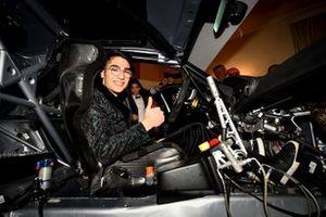 Jacopo Guidetti, BF Motorsport